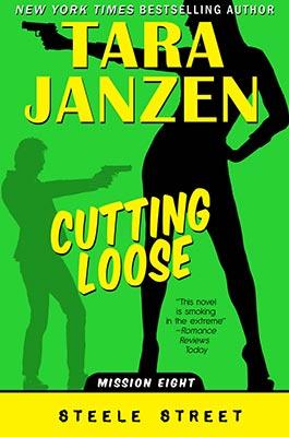 Tara Janzen, New York Times Bestselling Author
